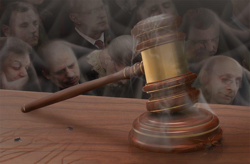 AWBF3P Judge
