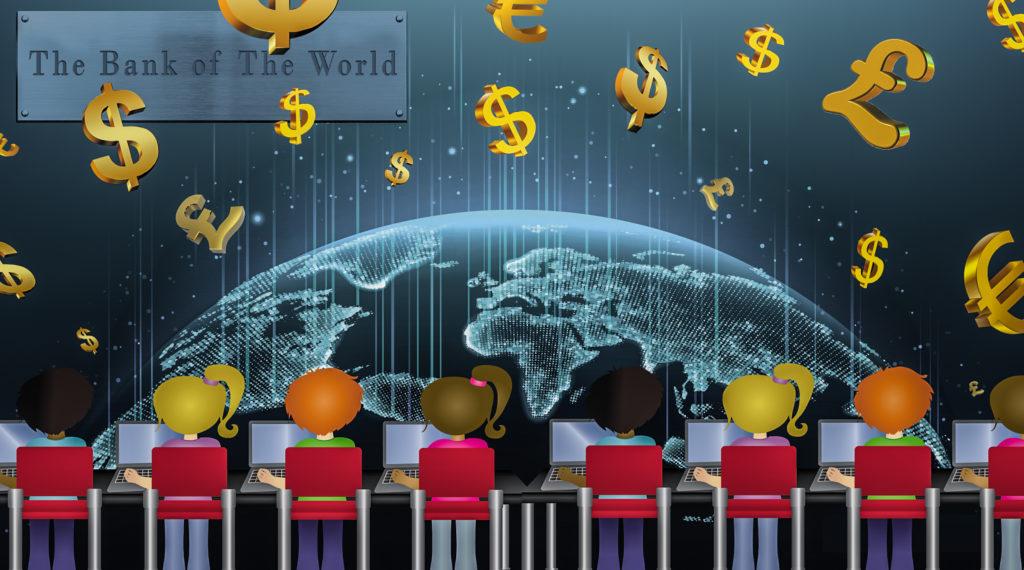 The Bank of the World post vvtlaw com Valery Tutykhin website